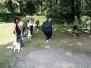 07.09.2014 Hundetraining
