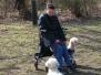 09.03.2014 Hundetraining