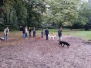 21.09.2014 Hundetraining