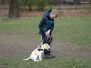 23.03.2014 Hundetraining