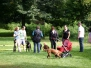 02.09.2012 Hundetraining