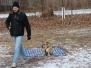 12.02.2012 Hundetraining