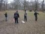 19.01.2014 Hundetraining